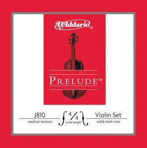 D'addario Predule žice za violinu 3/4