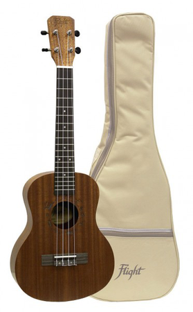 Flight NUT310 tenor ukulele