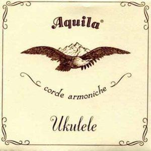 Aquila žice za ukulele