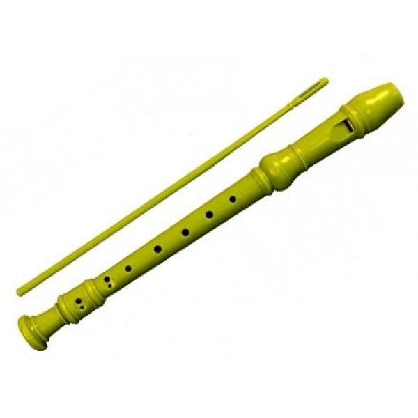 FLIGHT FFP-1 Blok flauta