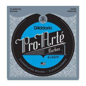 D'addario Pro Arte EJ46FF žice za klasičnu giatru