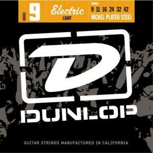 Jim Dunlop DEN0942 žice za električnu gitaru