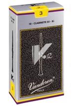 Vandoren V12 Bb trske za klarinet 2.5