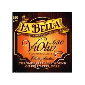 LA BELLA 630VN Žice za violinu 4/4