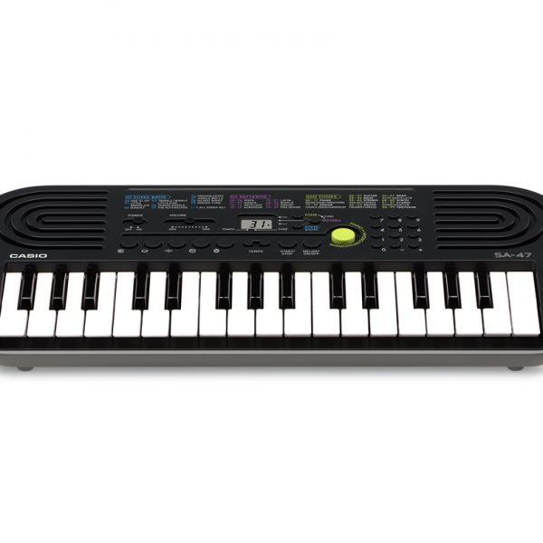 Casio SA-47 mini klavijatura