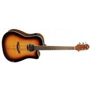 FLIGHT D200CEQ Elektro-akustična gitara