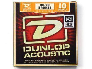 Jim Dunlop DAB1048 žice za akustičnu gitaru
