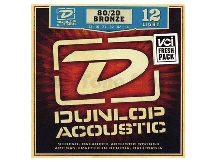 Jim Dunlop DAB1254 žice za akustičnu gitaru
