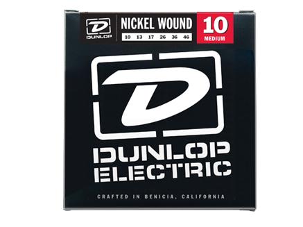 Jim Dunlop DEN1046 žice za električnu gitaru