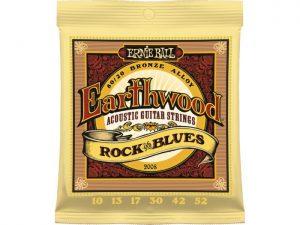 Ernie Ball Earthwood 80/20 10-52 žice za akustičnu gitaru P02008