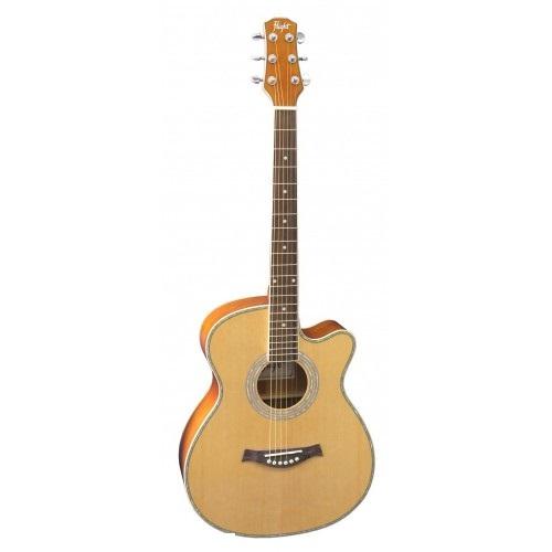 FLIGHT F-230CEQ NA Elektroakustična gitara
