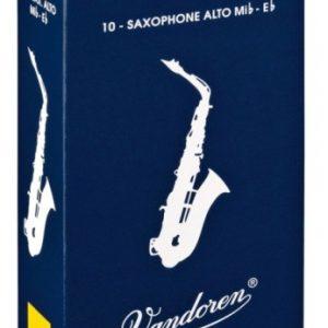 Vandoren - Eb trska za alt saksofon 1.5/2