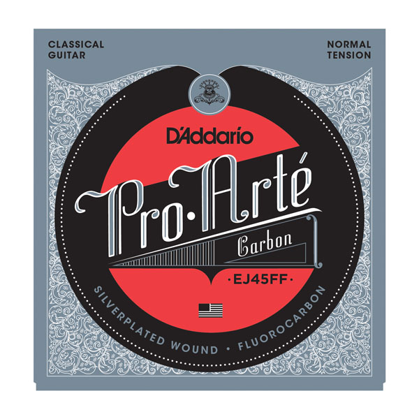 D'addario Pro Arte EJ45FF žice za klasičnu gitaru