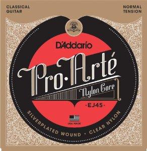 D'addario - Pro Arte EJ45 žice za klasičnu gitaru