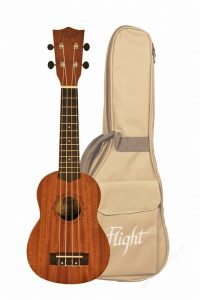 Flight NUS310 sopran ukulele