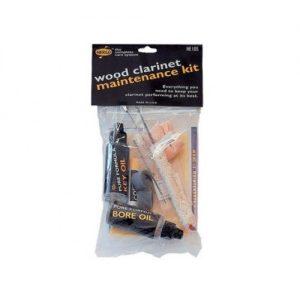 HERCO HE105 Sredstvo za održavanje drvenog dela klarineta