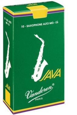Vandoren Java Eb trske za alt saksofon 2.5