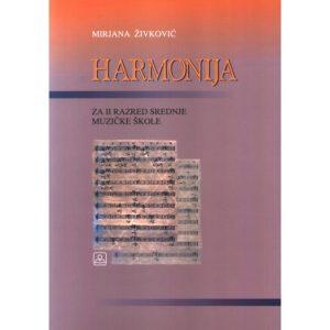 Harmonija II M.Živković
